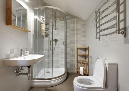 Beautiful neutral toned bathroom design   Townsville Bathroom Renovations